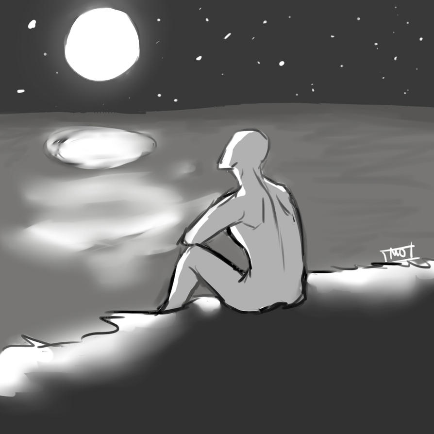 Moonlight by megastarfan