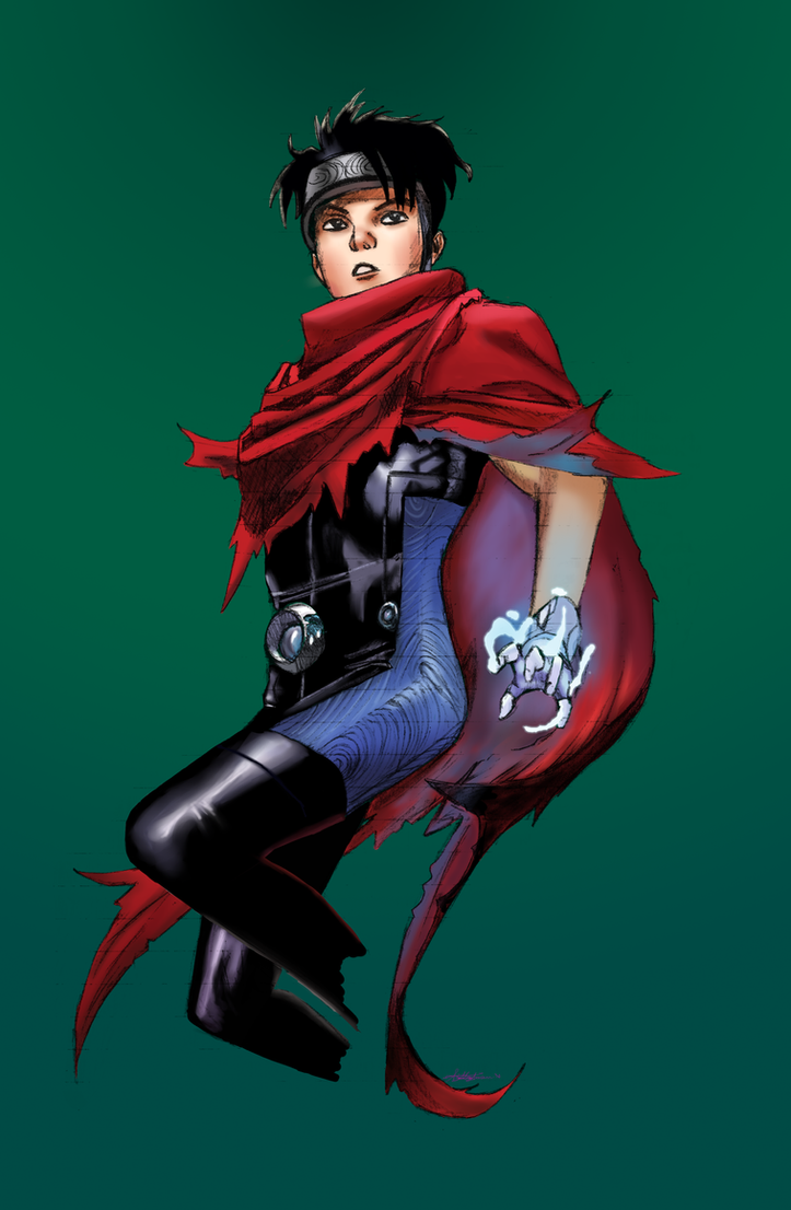 Wiccan by death-note-intheDNA
