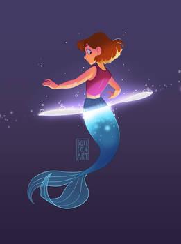 Mermaid Transformation