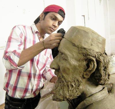 MY WORK and ME ( Mohit Kumar Rao) by mohitkumarrao