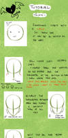 How To Draw - Face [Tutorial]