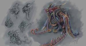 Kaiju Oroterros
