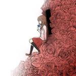 This Rose....