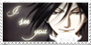 Sebastian Michaelis stamp by miss-anita