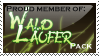 Waldlaeufer - pack stamp by Hotaru-Icerain