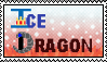 IceDragon Stamp!!! by IceQueenRocks