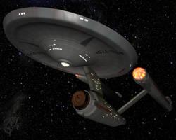 Another Enterprise by karanua