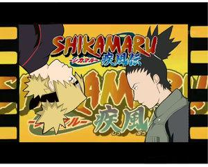 Shikatema shippuuden by Shikamari-fanclub