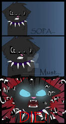 Scourge Against SOPA by PeregrineTheGryphon
