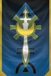Alaitoc Banner (large) by MirageKnight32