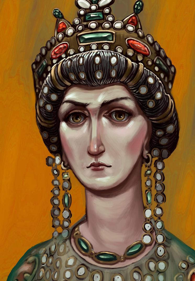 Theodora by Simulyaton