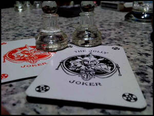 Joker and Counter