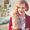 Icon Emma Watson by eiko8