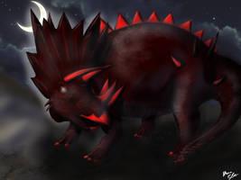 [Request] Triceratromoth