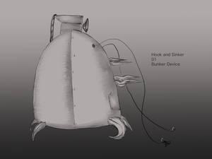 Hook and Sinker [01]