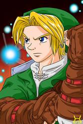 The Legend Of Zelda Link 64