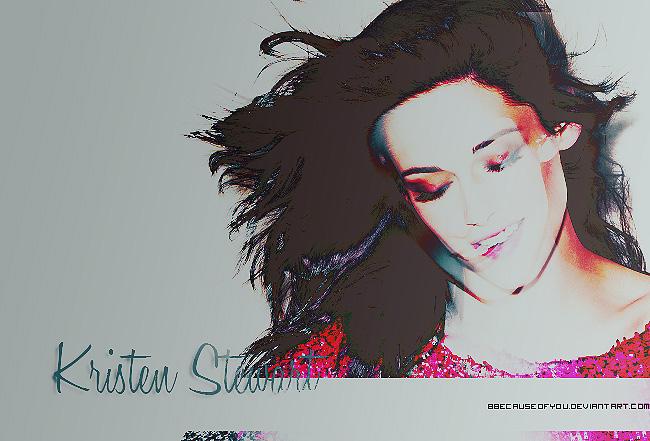 Kristen Stewart ID