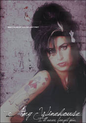 Amy Winehouse ID.