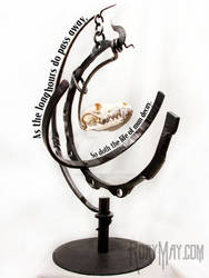 Sun-dial-motto by isolatedreality