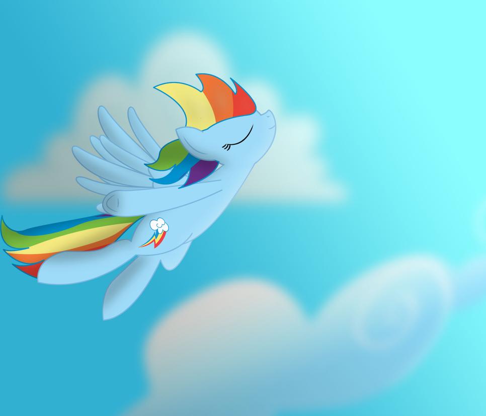 Grace of a Rainbow by Survivor163