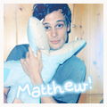 Matthew Gray Gubler Ava2 by ManonGG