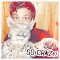 Matthew Gray Gubler Crazy Ava1 by ManonGG