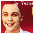 Jim Parsons Sheldon Cooper 2