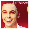 Jim Parsons Sheldon Cooper 2 by ManonGG
