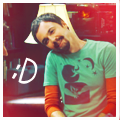 Sheldon is happy Icon by ManonGG