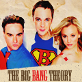 TBBT Icon 3 by ManonGG