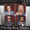 Icon The Big Bang Theory by ManonGG