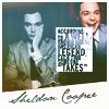 Icon Sheldon Cooper Jim by ManonGG