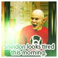 Sheldon Cooper Is Gollum by ManonGG