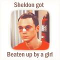Sheldon Got Beaten Up by ManonGG