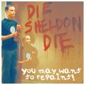 Die Sheldon Die Ava by ManonGG