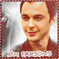 Jim Parsons Ava by ManonGG