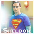 Sheldon Cooper Icon by ManonGG