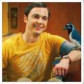 Sheldon and Lovey Dovey Ava2