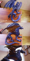 DD Series: Blue Dragon