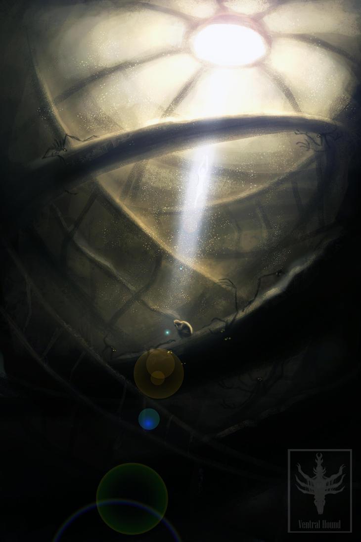 Escape by VentralHound