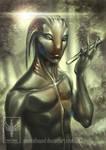 Alien Physician