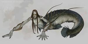 merman catfish