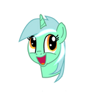Lyra Awesome Face