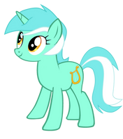 Lyra Vector 3 by WillowTails