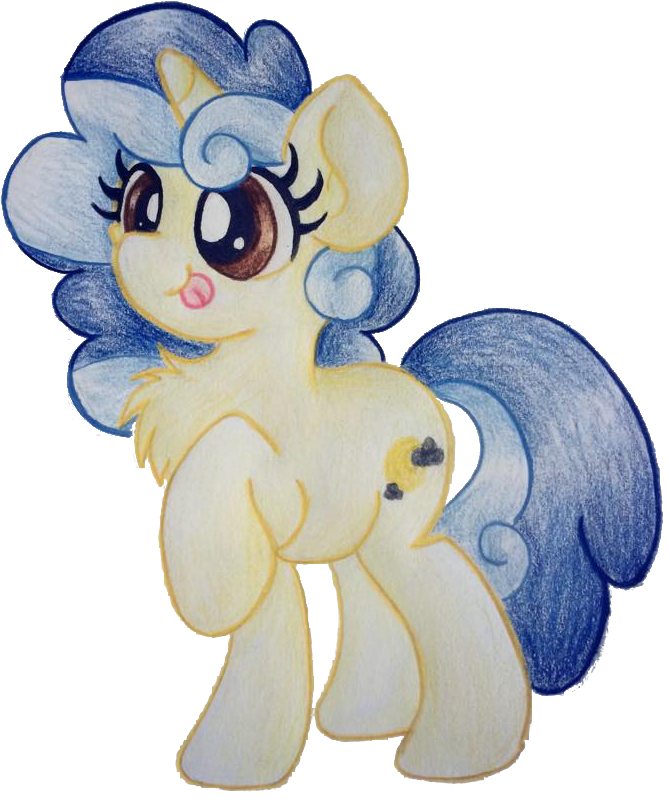 CM: Meltemi Windswept by WillowTails