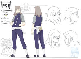 Kasuri ref |between Preshipp and Shipp| by Mioki-Kanta