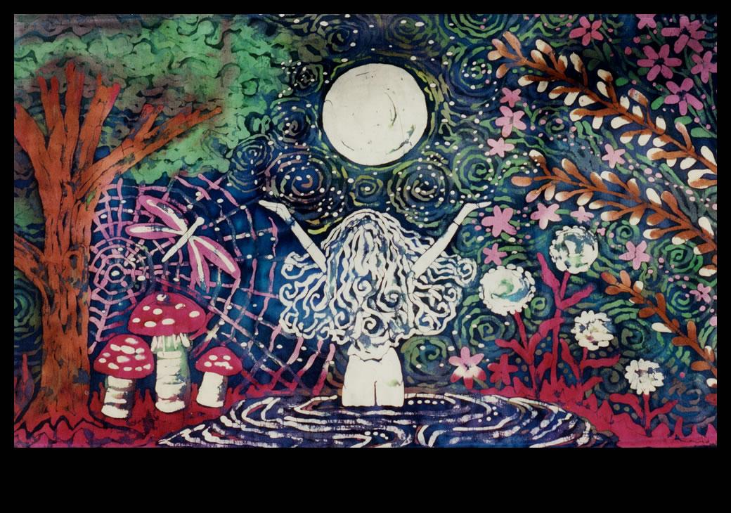 Moon Worshipper by ReincarnationsPF