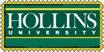 Hollins University - Stamp by MoonSpider95