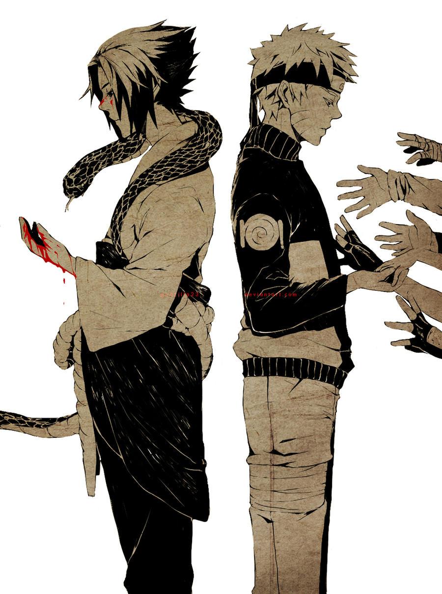 Fantastic Wallpaper Naruto Friend - closest_friend_by_godzilla23-d38ljsf  Pictures_625220.jpg