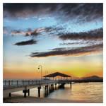 Redcliffe Pier 2